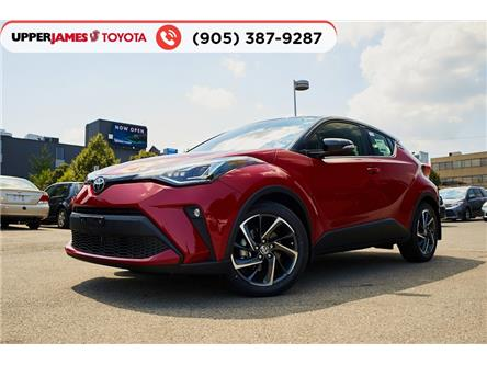 2021 Toyota C-HR Limited (Stk: 210644) in Hamilton - Image 1 of 24