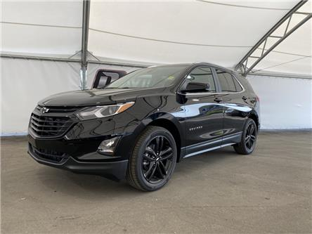 2021 Chevrolet Equinox LT (Stk: 192130) in AIRDRIE - Image 1 of 18