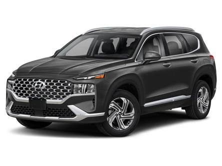2021 Hyundai Santa Fe  (Stk: S20373) in Ottawa - Image 1 of 9
