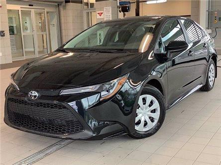 2022 Toyota Corolla LE (Stk: 23138) in Kingston - Image 1 of 20