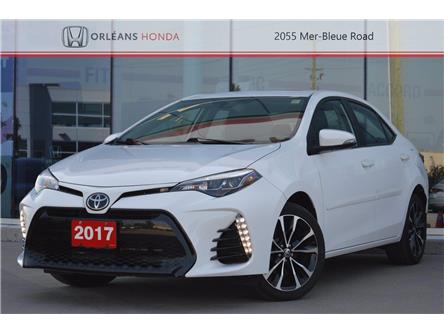 2017 Toyota Corolla CE (Stk: 16-210337AB) in Orléans - Image 1 of 30