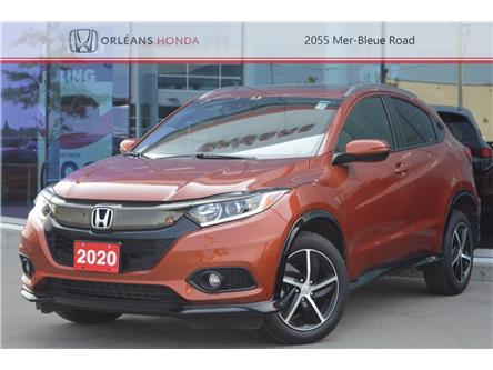 2020 Honda HR-V Sport (Stk: 16-210251A) in Orléans - Image 1 of 23