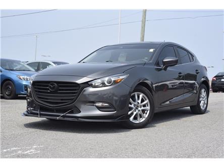 2018 Mazda Mazda3 Sport GS (Stk: 18-P2502A) in Ottawa - Image 1 of 23