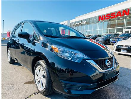 2019 Nissan Versa Note S (Stk: N2223A) in Thornhill - Image 1 of 18