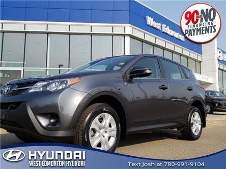 2013 Toyota RAV4 LE (Stk: 15374A) in Edmonton - Image 1 of 19