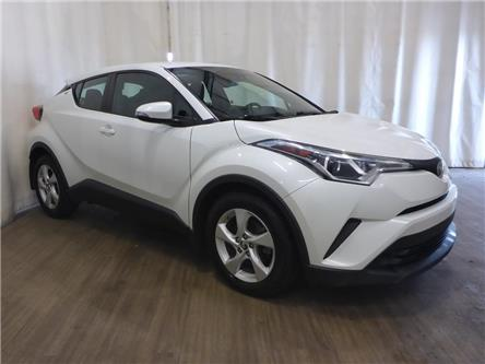 2018 Toyota C-HR XLE (Stk: 21072492) in Calgary - Image 1 of 27