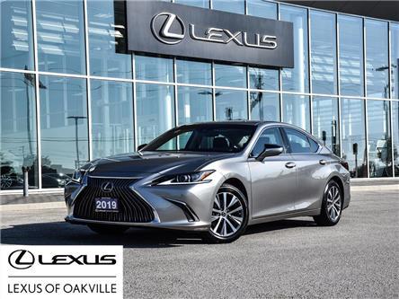 2019 Lexus ES 350 Premium (Stk: UC8238) in Oakville - Image 1 of 25