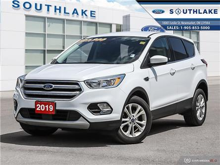 2019 Ford Escape SE (Stk: P51810) in Newmarket - Image 1 of 27