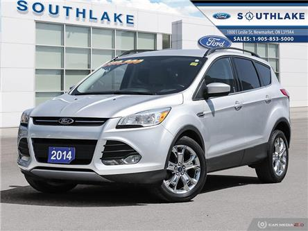 2014 Ford Escape SE (Stk: P51809) in Newmarket - Image 1 of 27