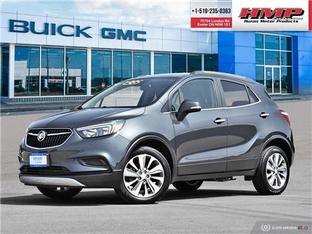 2017 Buick Encore Preferred (Stk: 77859) in Exeter - Image 1 of 27