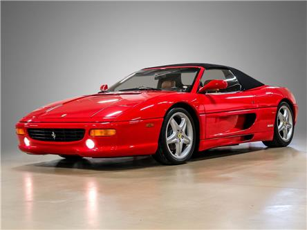 1998 Ferrari F355 Spider (Stk: U4650) in Vaughan - Image 1 of 28