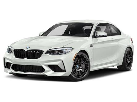 2021 BMW M2 Competition (Stk: N21239) in Thornhill - Image 1 of 9