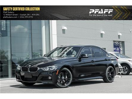2017 BMW 340i xDrive (Stk: SU0418) in Guelph - Image 1 of 20