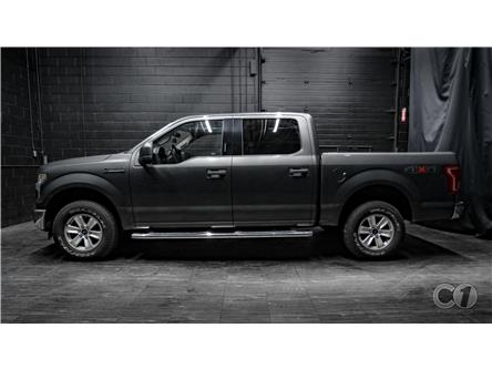 2016 Ford F-150 XLT (Stk: CT21-521) in Kingston - Image 1 of 33
