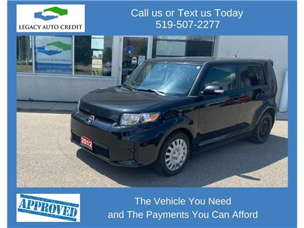 2012 Scion xB Base (Stk: 21012A) in Guelph - Image 1 of 17