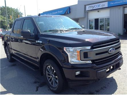 2018 Ford F-150 XLT (Stk: 210702) in Kingston - Image 1 of 26