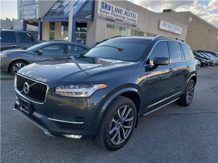 2018 Volvo XC90 T6 Momentum (Stk: ) in Concord - Image 1 of 30