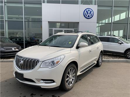 2015 Buick Enclave Leather (Stk: F0485) in Saskatoon - Image 1 of 4