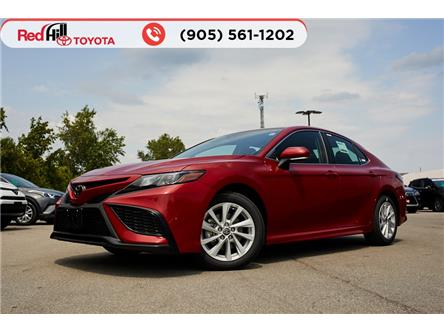 2021 Toyota Camry SE (Stk: 21664) in Hamilton - Image 1 of 23