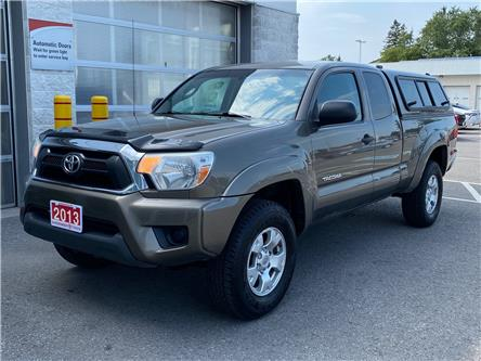 2013 Toyota Tacoma Base V6 (Stk: TX280A) in Cobourg - Image 1 of 24