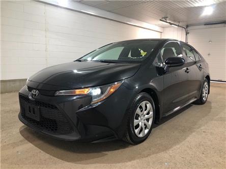 2020 Toyota Corolla LE (Stk: 126976) in Regina - Image 1 of 27
