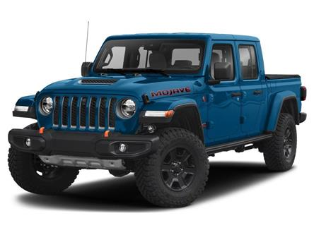 2021 Jeep Gladiator Mojave (Stk: GD2118) in Red Deer - Image 1 of 9