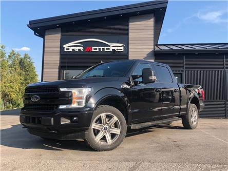 2019 Ford F-150 Lariat (Stk: 6463) in Stittsville - Image 1 of 22