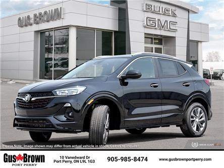 2021 Buick Encore GX Select (Stk: B179210) in PORT PERRY - Image 1 of 23