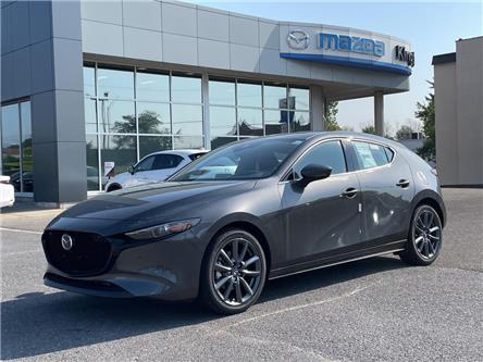 2021 Mazda Mazda3 Sport GT (Stk: 21C056) in Kingston - Image 1 of 15