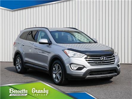 2015 Hyundai Santa Fe XL Premium (Stk: 21-161) in Cowansville - Image 1 of 34