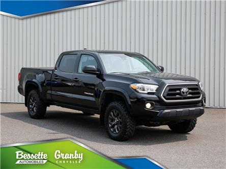 2020 Toyota Tacoma Base (Stk: 21-157) in Cowansville - Image 1 of 35
