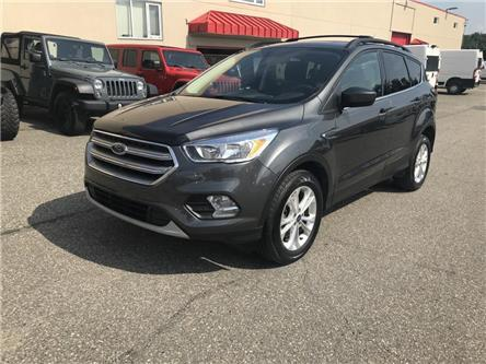 2017 Ford Escape SE (Stk: 21179-B) in Sherbrooke - Image 1 of 14