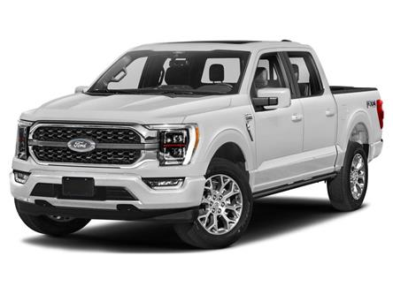2021 Ford F-150 King Ranch (Stk: VFF20246) in Chatham - Image 1 of 9
