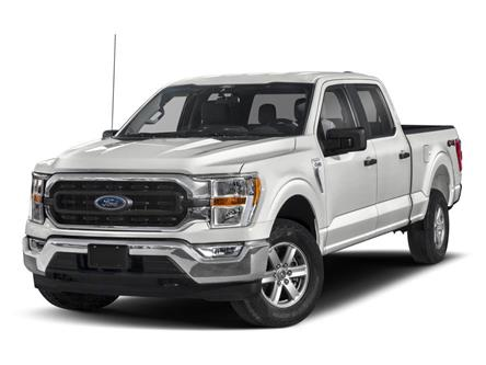 2021 Ford F-150 XLT (Stk: M-1658) in Calgary - Image 1 of 9