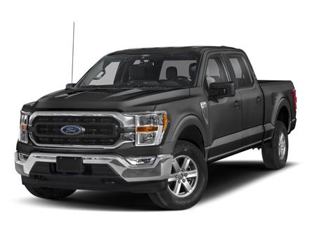 2021 Ford F-150 XLT (Stk: M-1659) in Calgary - Image 1 of 9