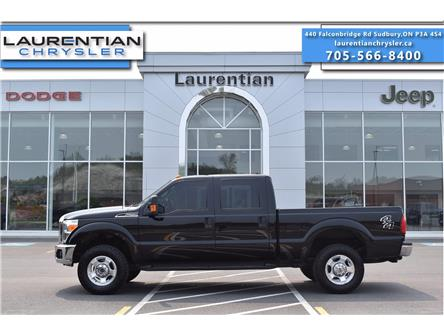 2016 Ford F-250  (Stk: 21357B) in Greater Sudbury - Image 1 of 30