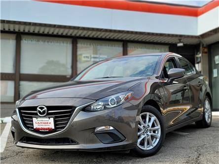 2014 Mazda Mazda3 GS-SKY (Stk: 2107214) in Waterloo - Image 1 of 21