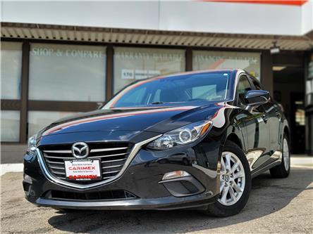 2016 Mazda Mazda3 GS (Stk: 2107212) in Waterloo - Image 1 of 21
