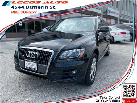 2011 Audi Q5 2.0T Premium Plus (Stk: 099993) in Toronto - Image 1 of 10