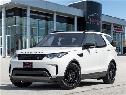2019 Land Rover Discovery HSE (Stk: 21HMS691) in Mississauga - Image 1 of 27