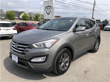 2013 Hyundai Santa Fe Sport 2.4 Luxury (Stk: 21296) in Ottawa - Image 1 of 24