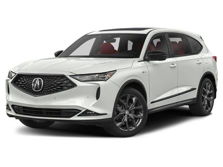2022 Acura MDX A-Spec (Stk: M13765) in Toronto - Image 1 of 9