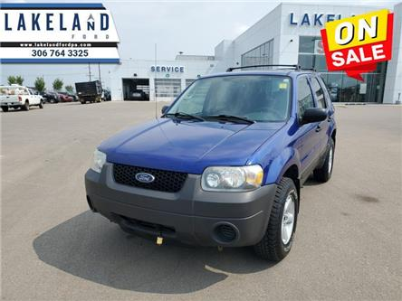 2005 Ford Escape XLS (Stk: F3968) in Prince Albert - Image 1 of 15