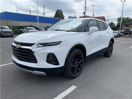2021 Chevrolet Blazer LT (Stk: R10988) in Ottawa - Image 1 of 21