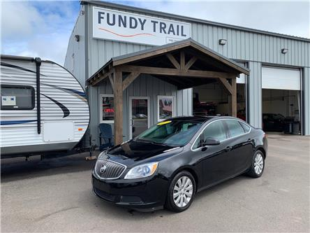 2016 Buick Verano Base (Stk: 21264a) in Sussex - Image 1 of 11