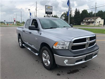 2019 RAM 1500 Classic ST (Stk: 5490-21B) in Sault Ste. Marie - Image 1 of 12