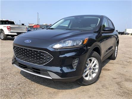 2021 Ford Escape SE (Stk: ES21650) in Barrie - Image 1 of 21