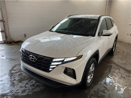 2022 Hyundai Tucson Preferred! 10.25