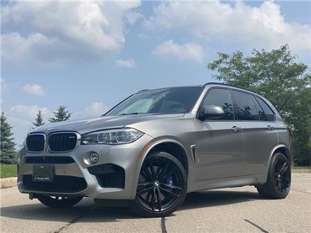 2017 BMW X5 M Base (Stk: P1880) in Barrie - Image 1 of 22