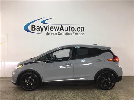 2020 Chevrolet Bolt EV  (Stk: 38169W) in Belleville - Image 1 of 26